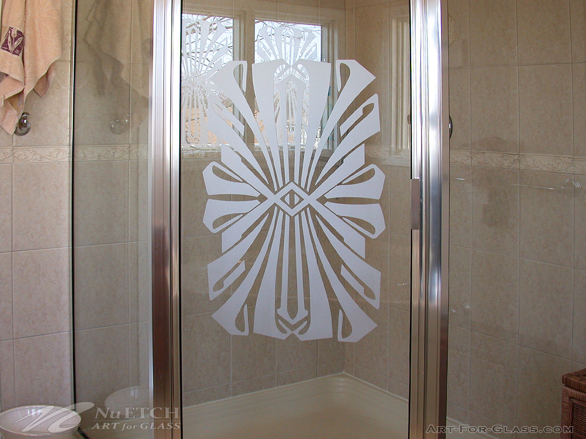 decorating privacy solutions for bathroom glass. Black Bedroom Furniture Sets. Home Design Ideas