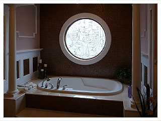 Bathroom Glass – Windows