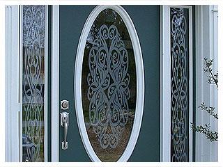 Doors – Sidelites