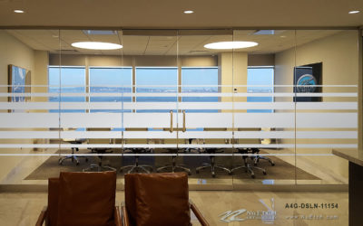 Privacy for Office Glass A4G-DSLN-11154