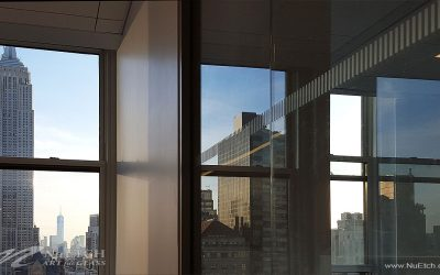 Commercial Glass Options