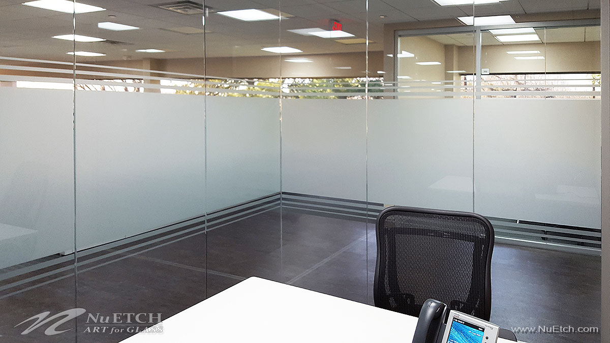 Privacy On Conference Room Glass Panels And Doors Nuetch